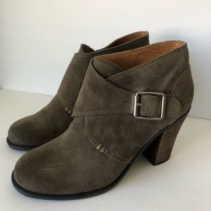 Lucky Brand | Mickie Ankle Boots